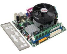 Pegatron IPX41-R3 mini-ITX with Core 2 Duo E8400 @ 3.00GHz & 2GB RAM BUNDLE