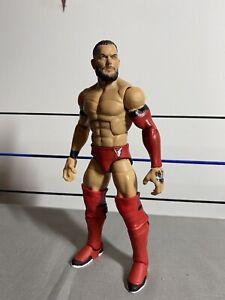 WWE Elite Custom 83 Finn Balor NXT Mattel Raw Smackdown Champion