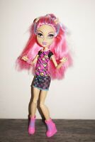 Monster High doll Howleen Wolf Creepateria Mattel