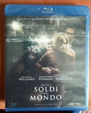 BLURAY TUTTI I SOLDI DEL MONDO (2017)