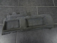 BMW 5 Series E39 Saloon Storage Bowl Boot Luggage Compartment Left 2498585