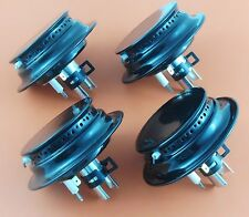 Gas Range Sealed Burner Head&Igniter Assembly for Maytag Magic Chef 3412D024-09