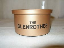Glenrothes Scotch Whiskey - Promo Branded Bottle Glorifier Display Stand *NOS*