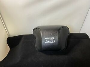 Yashica Auto Focus Camera Hood in Amazing Clean Condition