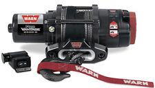 Warn Free Acc Kit ATV ProVantage2500SWinchw/Mount 06-08&13 Arctic Cat 500cc