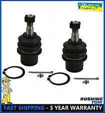 Pair Of 2 New Lower Ball Joints fits 2005-2016 Chrysler 300 Dodge Charger Magnum