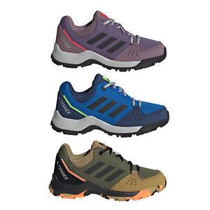 adidas Performance Terrex Hyperhiker Low Kinder-Wanderschuhe Outdoor-Schuhe NEU