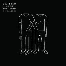 CATFISH AND THE BOTTLEMEN - BALCONY  CD NEU