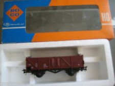 ROCO Wagon tombereau ÖBB Réf 4309 B