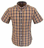 Warrior Mens Stamp 100% Cotton Short Sleeved Shirts Small to 5Xlarge …