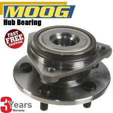 Moog Front Wheel Bearing & Hub Assembly for Jeep Wrangler Grand Cherokee