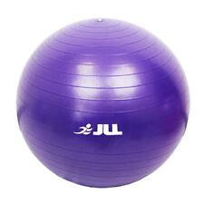 Jllâ Anti-burst Fitness Ball 55cm Diameter Eco Friendly With No Smell Foot