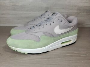 Nike Air Max 1 Atmosphere Grey Fresh Mint AH8145-015 Size 10.5