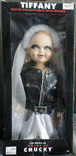 """RARE CHILDS PLAY BRIDE OF CHUCKY """"TIFFANY"""" TALKING LIFE SIZE DOLL (24"""" TALL)"""