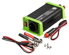 Wechselrichter 24V-230V DC/AC 300W Stromwandler Spannungswandler Inverter LKW