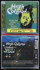 "HUGH COLTMAN ""Stories From The Safe House"" (CD)2009 NEW"