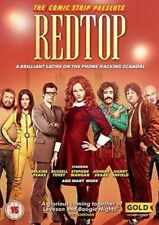 Comic Strip Presents Red Top 5060352303520 With Russell Tovey DVD Region 2