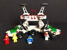Lego 6952 Solar Power Transporter classic Space