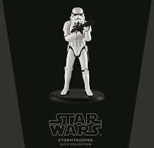 STAR WARS - Resin Statue - STORMTROOPER 20 cm - Limited Edition 3000 E NEW