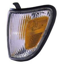 Parking / Side Marker Light Assembly Left Maxzone fits 1998 Toyota Tacoma