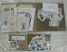 Estate Stamp Collection 1988-1991 Bulgaria 1990-1991 China 1993 Russia