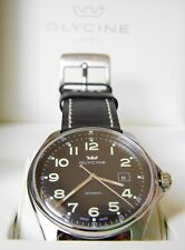 Glycine Combat 6 (3890.19at-lb9b) cal. GL 224 automatico swiss made montre Watch