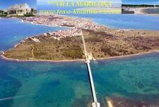 Vermiete Appartement A3 bis-4 Pers. 90m bis Meer Insel Vir Kroatien 73€/Tag