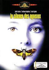 Le Silence des Agneaux - DVD
