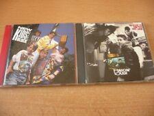 2 CD Set New kids on the block - NKOTB - Same + Hangin` touch - 80s Kult