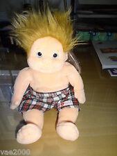 Original TY  Beanie Kids - Chipper boy