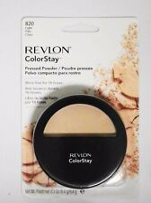 Revlon Colorstay Pressed Powder 840 Medium X2