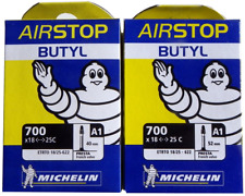 Chambre à Air MICHELIN AIRSTOP A1 - 700x18/25