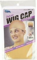 DREAM Deluxe Wig Cap Natural 2 pc (Model: 097NA) UK