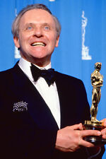 Anthony Hopkins Color With Oscar 11x17 Mini Poster