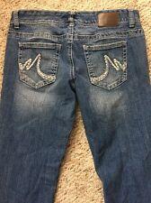Maurice's Women's Jeans Size  5/6 Short Boot Cut