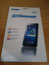 3 x Anti Glare Screen Protectors for Nexus 7