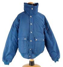 Vintage 90's Mens Obermeyer Down Ski Jacket Large
