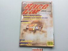 Tamiya Astute (Works Replica Review Edition, Radio Race Car Int. Mag. Feb. 1991)