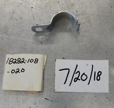 NOS OEM HONDA CL100K CL100  NOS EXHAUST BAND CLAMP B 18282-108-020