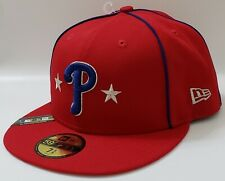 New Era Philadelphia Phillies 2019 MLB All-Star Game On-Field 59FIFTY Hat 7 5/8