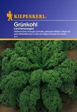 Gemüse Grünkohl schwarz Toskana Grünkohl 600 Samen