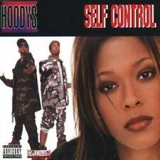Hoodys Self control (#zyx/ktr0023)  [Maxi-CD]