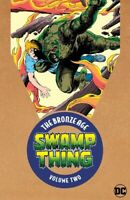 Swamp Thing: The Bronze Age Vol. 2 (DC) [New Book] Graphic Novel, Pape