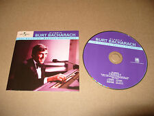 Burt Bacharach - Universal Masters Collection (2000) cd