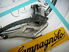 Vintage Campagnolo Record Carbon Ti10SPD COMPACT Fr DER Campy Merckx Colnago 75G