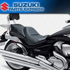 NEW GENUINE OEM SUZUKI BOULEVARD M109R GEL SEAT 2006-2016 990A0-71022-CRB