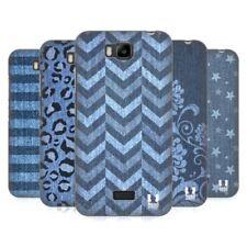Fundas y carcasas Head Case Designs de algodón para teléfonos móviles y PDAs