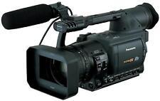 Panasonic AG-HVX205A HD Camcorder