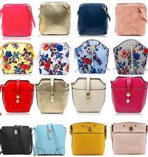 Women's Small Cross Body Handbags Shoulder Bag Holiday Dress Cute Little Purse