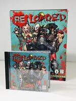 RARE IBM Reloaded Re-loaded - Interplay - Big Box - Perfect Disc
